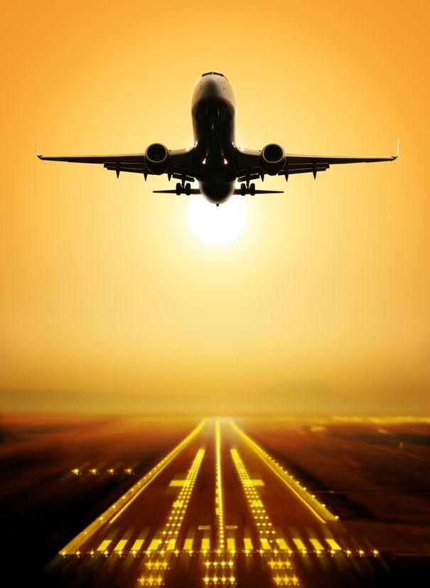 Air transport - MA.RA Logistics Quality