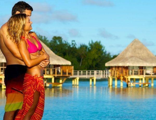 Romantic Resorts In Asia For Your Honeymoon