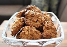 Uzun süre kapalı kavanozda dayanan, kahvaltı yerine geçebilen, yapması çok kolay, sağlıklı bir kurabiyeye ne dersiniz?  Yine duydum sesinizi...