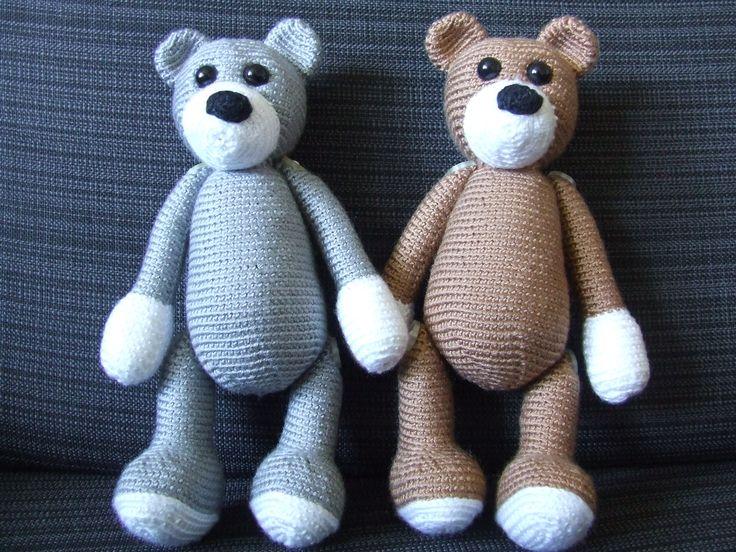Medvědí bratři