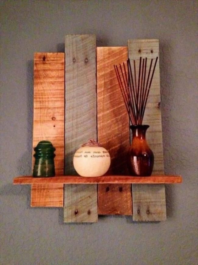 30 Diy Brilliant Pallet Ideas For Home Decoration In Budget Pallet Projects Decor Pallet Home Decor Diy Decor