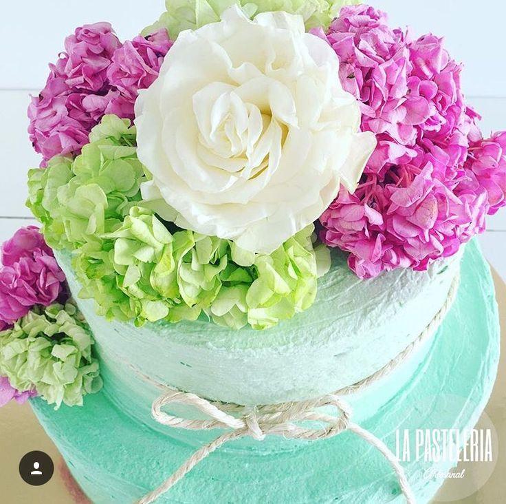 Romántic cake