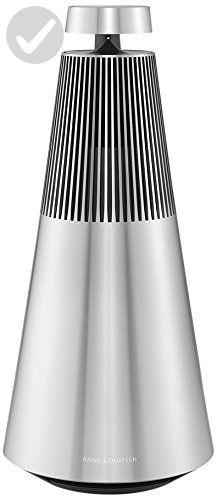 Bang & Olufsen BeoSound 2 Home Wireless Music Speaker System - Home smart home (*Amazon Partner-Link)
