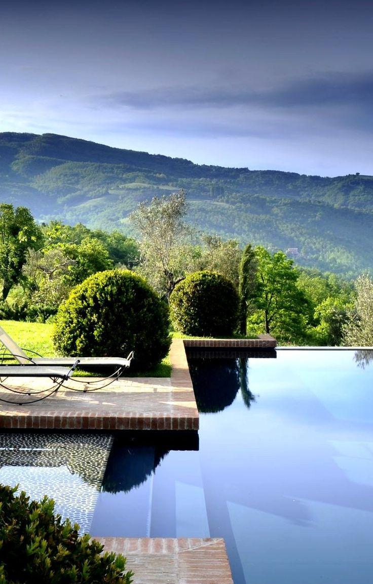 www.casalio.com || Villa Paola || Converted from a 17th century farmhouse…
