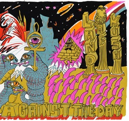 LAND OF KUSH: Against The Day | Constellation Records