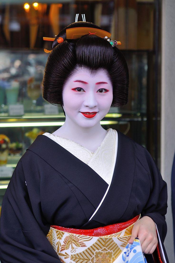 Satsuki, Tsurui Okiya, Gion Kobu