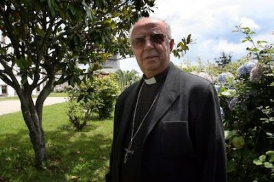 José Gea Escolano; un obispo nuestro y de Mondoñedo. José Carlos Enríquez Díaz | Diario de Ferrol, 2017-02-20 http://www.diariodeferrol.com/opinion/jose-carlos-enriquez-diaz/jose-gea-escolano-obispo-nuestro-mondonedo/20170219205324181097.html