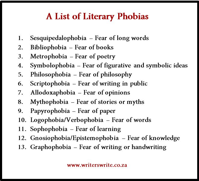 fears phobias opinion paper essay The experience of overcoming a fear essay fears are also known has phobias phobias are types of fears 0/11/12 fears paper.