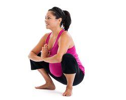 Help zwangeren zo fit mogelijk door de zwangerschap…