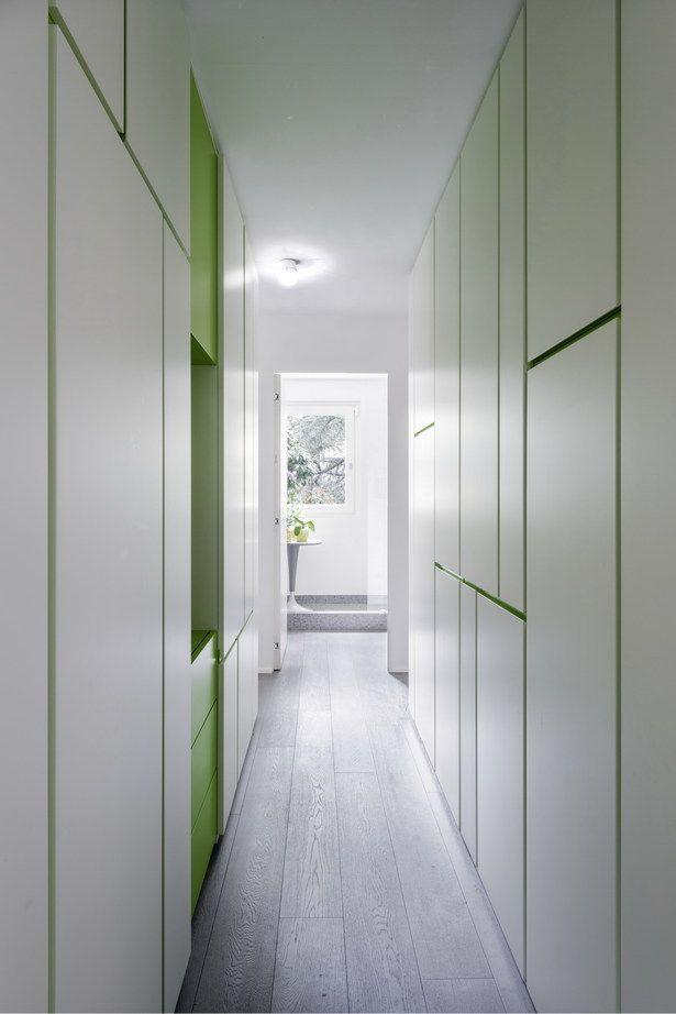 BTG_private apartment | cristianavannini | arc; Photo: Saverio Lombardi Vallauri | Archinect