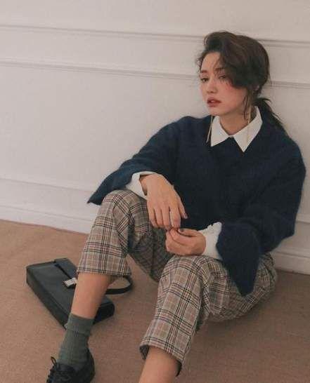 Idee per maglioni da donna adolescenti di nuova moda Tumblr