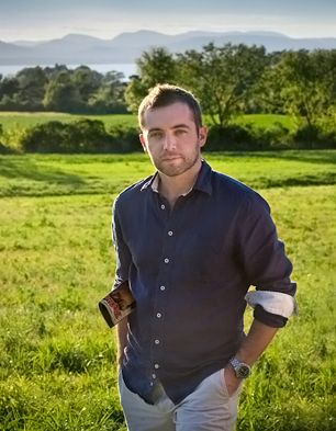 A tragic day: Michael Hastings, 'Rolling Stone' Contributor, Dead at 33  Read more: http://www.rollingstone.com/politics/news/michael-hastings-rolling-stone-contributor-dead-at-33-20130618#ixzz2WcjVJ73r