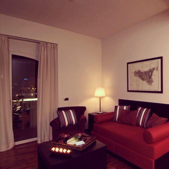 #room #hotel #terrazzamarconi #suite