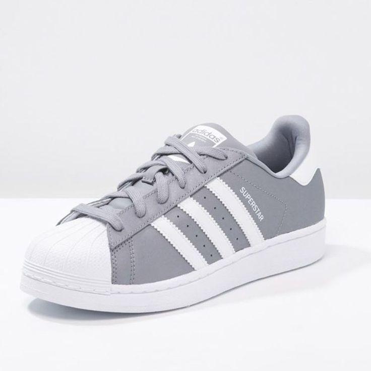 Adidas Superstar 2 Plum Flower Shoes Womens Blue White Fresh Style
