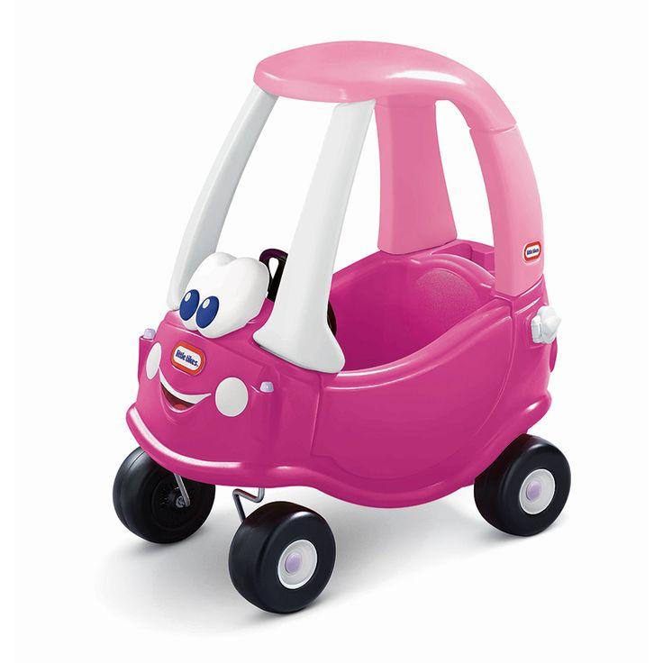 Little Tikes Cozy Coupe Princess | ToysRUs Australia