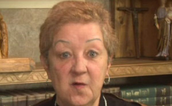 Jane Roe of Roe v. Wade Never Had An Abortion, Her Daughter is 46 - There is a 46-year-old woman, born in Texas, who should be dead right now. In fact, she should have never been born. Forty-three years ago, the Supreme Court de