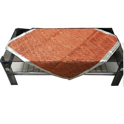 Buy Nonch Le Rust Table Cover by Nonch Le , on Paytm, Price: Rs.239?utm_medium=pintrest