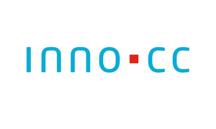 """Das Logo des Unternehmens referiert auf die Themen """"Atmung"""" und """"Blut"""". Die Farben Rot und Blau stehen für  Durchblutung in den Venen und Arterien und für die Atemwege."""