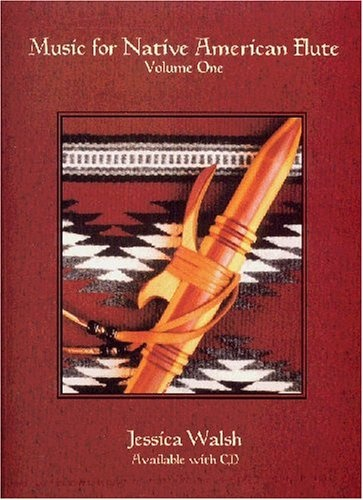 Music for Native American Flute, Vol. 1 (Book « Library User Group