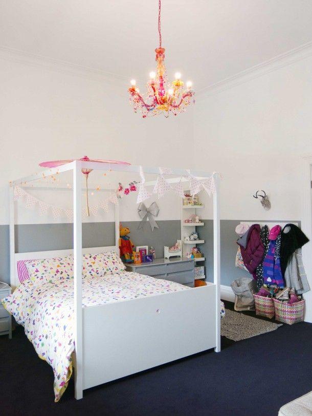 The home of interior designer/blogger/colour queen; @helloalexfulton . Blenheim, New Zealand / Photography by @studiohome1 for Junior's Design Blog