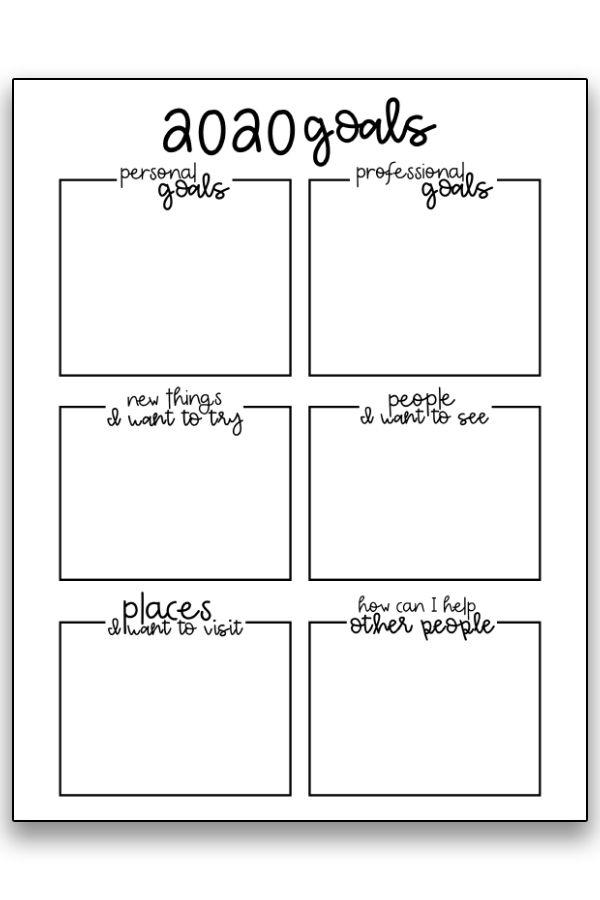 Goal Setting Worksheets 3 Free Goal Planner Printables Goal Planning Worksheet Goal Setting Worksheet Goals Worksheet