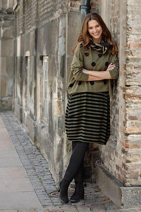 Autumn 2013 - Masai Clothing Company ApS. Yummy.