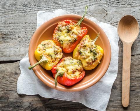 Recipes   Atkins Low Carb Diet
