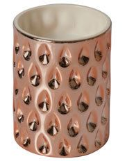 Not only will these candles add a great fragrance, they will also add an instant pop of colour to any room.
