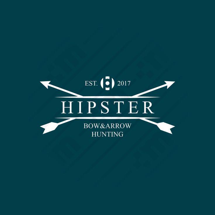 hipster logo designs