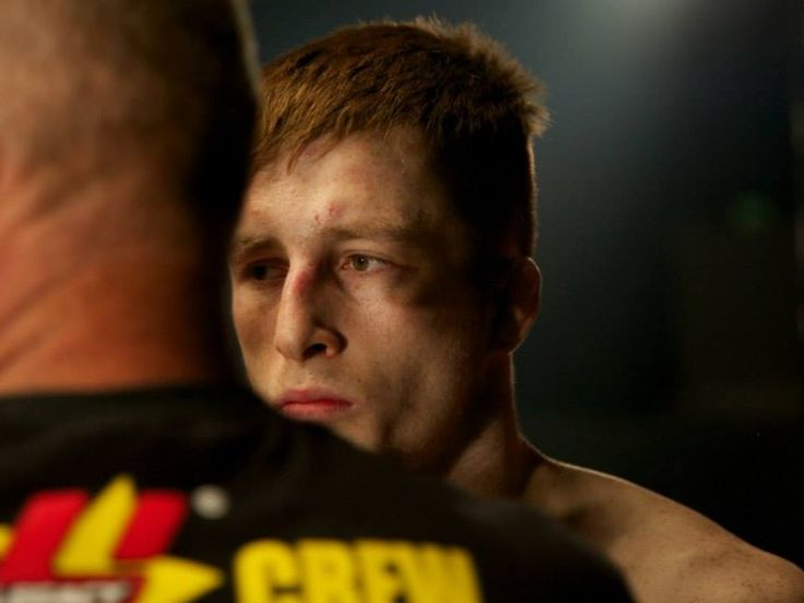 Cage Warriors 59