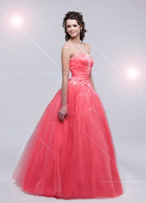 99 best Prom Dresses images on Pinterest | Formal prom dresses ...