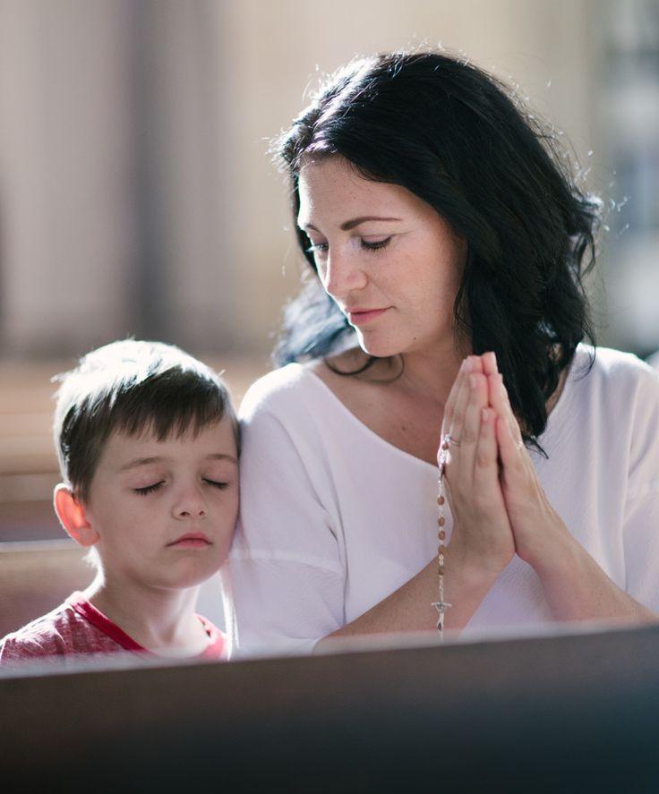Dating single christian mom