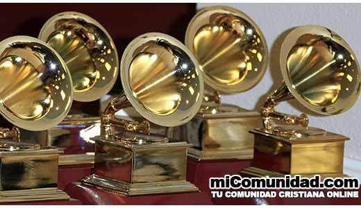 Artistas cristianos nominados a los premios Grammy 2017