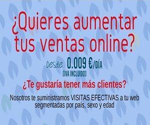 """ClickTime,el MEJOR modo de promocionar tu web.REGALO 500 visitas de 12"""",valor 4,50€.Registrate GRATIS https://www.mudet.com/partners/MarketingContentNet/ #TraficoWeb"""