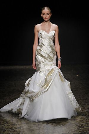 1000 images about glam wedding dresses on pinterest for How much is a lazaro wedding dress