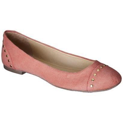Merona #flats #shoes $19