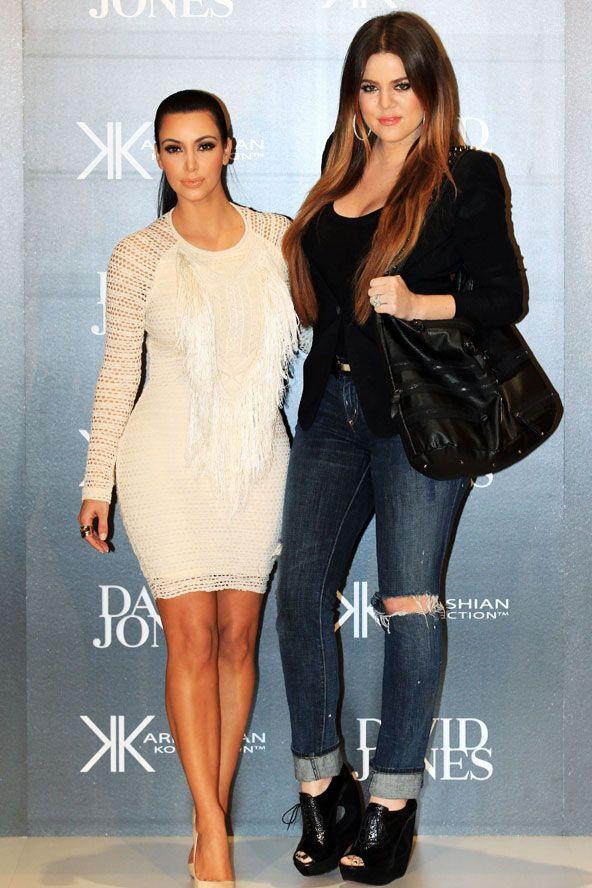 tall celebs   5ft kylie minogue 5ft kourtney kardashian 5ft 1in vanessa white 5ft ...