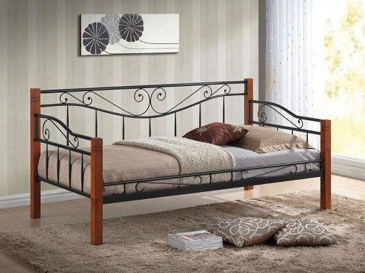 Łóżko Kenia 90x200