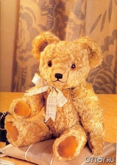 83 best Terrific Teddy Bears images on Pinterest | Teddybären ...