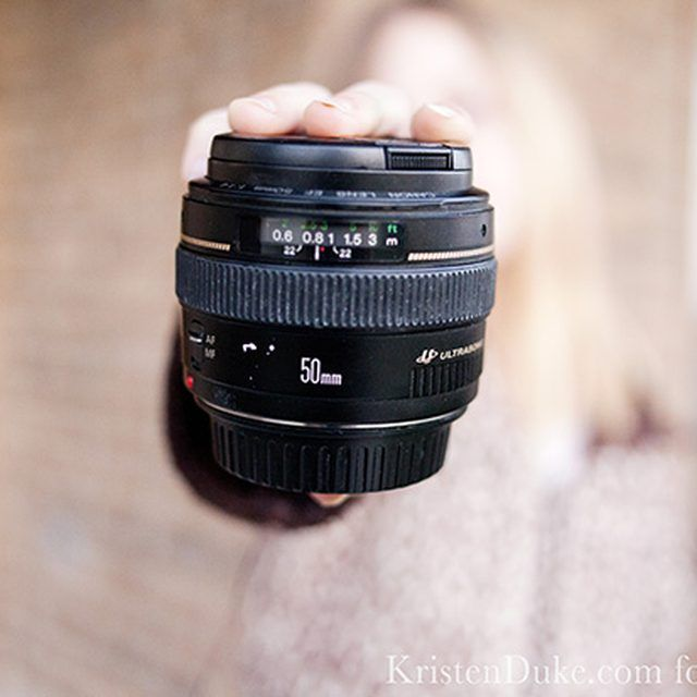 Why a 50mm Lens Belongs in Your Camera Bag | eHow Tech | eHow