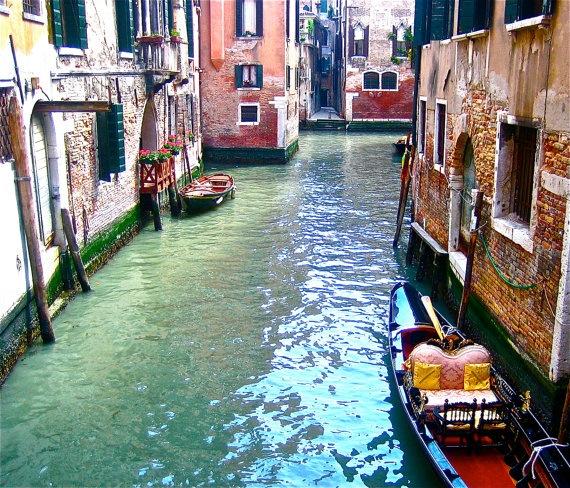 Venice View 8x10 by PositiveViews on Etsy, $18.00