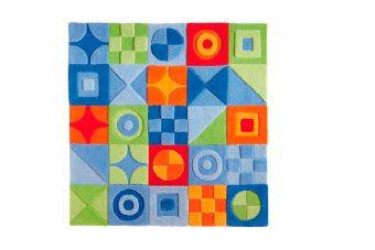 Tappeto design http://www.borgione.it/Tappeti-per-giocare/Tappeti-ad-alto-spessore/Tappeto-design/ca_23124.html