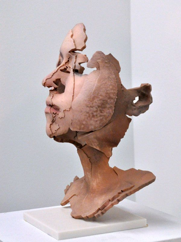 Epoxy Clay Sculptures : Best images about sculpture projects on pinterest