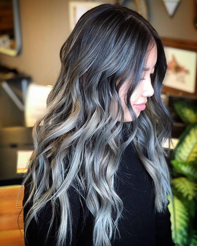 Royal Oak Hair Salon Minthaircrafting Instagram Photos And Videos Hair Salon Long Hair Styles Hair