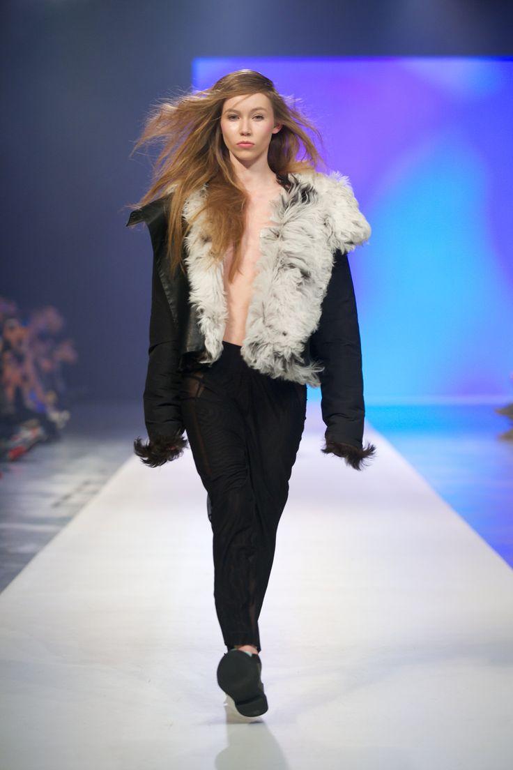 MMC STUDIO Designer Avenue, 10. FashionPhilosophy Fashion Week Poland, fot. Łukasz Szeląg