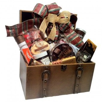 Treasure Chest Gourmet. http://www.simontea.com $245