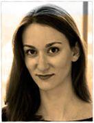 Author Profile:  Katherine Howe