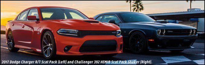 2017 dodge challenger 19
