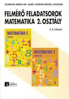 Marci fejlesztő és kreatív oldala: felmérő feladatsorok matematika 2. osztály