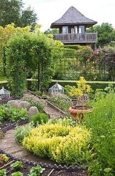 26 Best Circular Garden Ideas Images On Pinterest